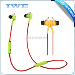 high quality hot sell stereo wireless earphone bluetooth accessories mobile