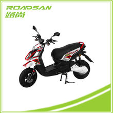 Legal Dual Fast Electric Motorcycle Moped