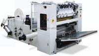 CJ-N-56 N Fold Hand Towel Making Machine(56Lanes)