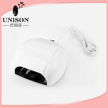 The hotest sales constant time 18W led nail lamp