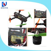 2015 France hot sale carbon fiber CNC part of qav250 quadcopter frame,carbon fiber plate processed by CNC