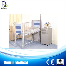 Manual Medical Pediatric Hospital Bed