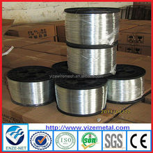 Manufacturer Low Carbon Iron Hot Dipped Galvanized wire(YIZE Brand)