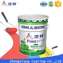 wall coat Waterborne resin emulsion varnish