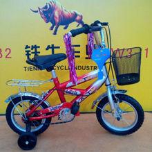 fabricante de crianças bicicleta bom preço de venda quente