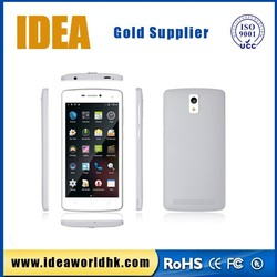 """5"""" MTK6582 Quad-Core cheap android smart phone"""