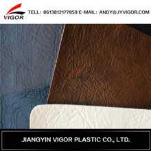 China Alibaba Supplier New Style Factory Directly Provide Leather To Make Sofa