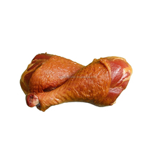 Fully Cooked & Naturally Smoked Turkey Drumsticks
