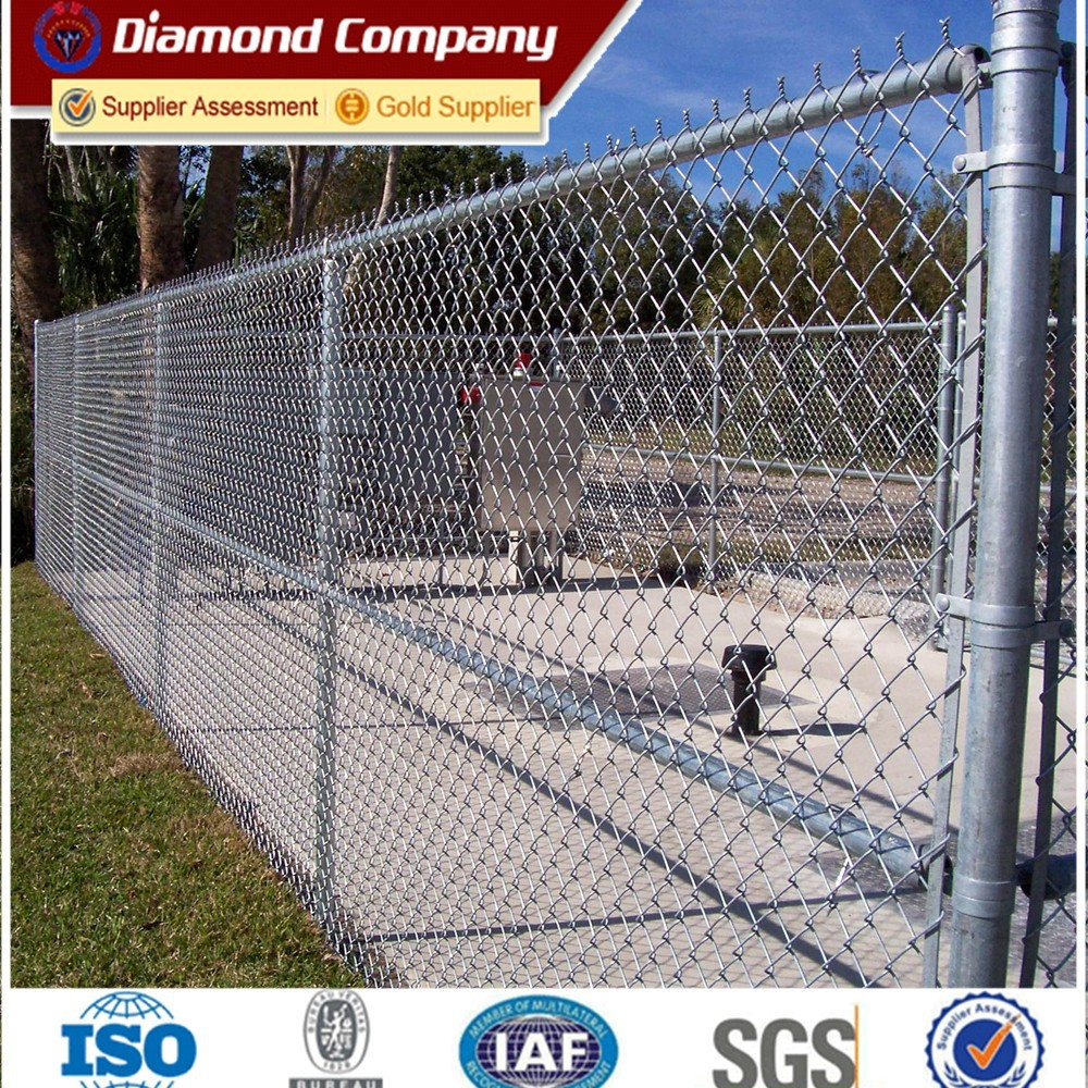 Chain link fence main product best price