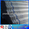 galvanized pipe flange od20mm galvanized pipe thermal conductivity steel pipe