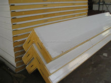 Cost savings sandwich panel production line for roof