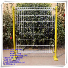 Top Grade Double Circle fence /Ring Fence/Fence Netting