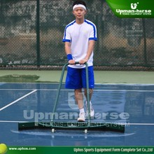 Tennis court squeegee,aluminum floor squeegee