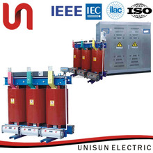 unisun aluminum strip transformer winding 1050