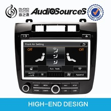 vw touareg accessories car radio for Volkswagen Touareg with gps navigation OPS IPAS HD video 1080p