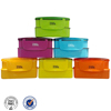 Easylock japanese plastic bento box double layer made in china