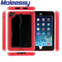 Best price hard stand case for ipad mini smart cover case
