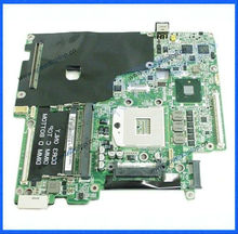 Replacement For Dell Precision M6500 Intel Motherboard Vn3Tr