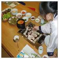 2014 Korean Restaurant Equipment 110V-230V 1000W/1150W CE UL Approval Advanced Far Infrared Heating Korean BBQ Teppanyaki Grills