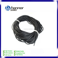 3.5mm EPDM rubber o ring cord