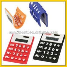 calculator solar cell/mini solar calculator