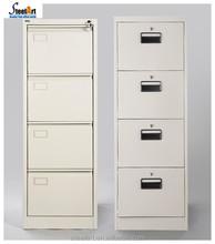 Modern steel filing cabinet office furniture