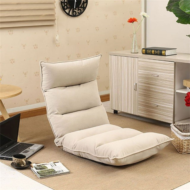 일본어 가구 좌식 의자 휴대용 바닥 의자 소파 거실-거실 의자 ...