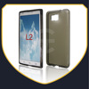 High quality Soft Plain type TPU Gel Skin Case for ZTE Blade L2 Mobile Phone Cover