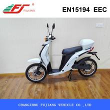 350W mini electric scooter italian with EEC