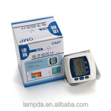 The lastest heart beat meter bluetooth blood pressure monitor aneroid omron design blood pressure monitor
