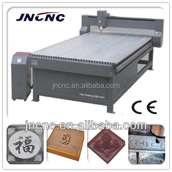 Computer Controlled Wood Carving Machine Cnc Router For Guitar Making ...