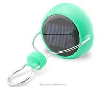 Portable Waterproof Camping LED Lantern Solar Lighting To Costa Rica