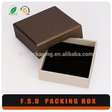Fashion Hot Sale Factory Direct Paper Gift Pack Box