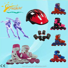 High quality fashional inline winter skate shoes