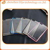 custom lasing phone cover for iphone 6 clear case