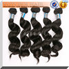 Top Quality Factory Supply Unprocessed Wholesale 100% Virgin Darling Hair Weaving