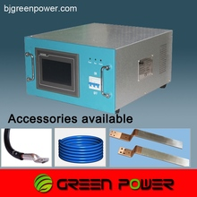 technical support anode pwm igbt rs232 3 phase sewage rectifier powerizer