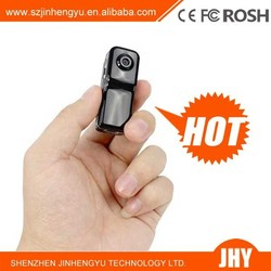 Mini DV black high-defintion camera