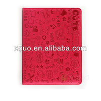Leisure Faerie back cover hard case for ipad 2 3 4