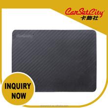 (CS-27410) CarSetCity Skid Free Non Slip Surface Dashboard Car Mount Anti Slip Fabric Decking Rubber Pad