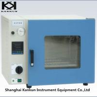 Innovative Microwave Vacuum Oven