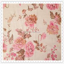 wholesale new beautiful chiffon print fabric for making clothes