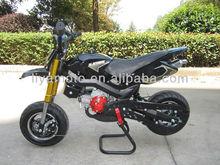 Mini motard 49cc 2 stroke dirt bike mini moto mini pocket bike