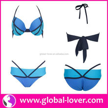 Wholesale High Quality Low Moq Chicas En Bikinis Transparentes