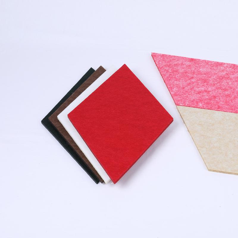Proveedores de China nuevos productos materiales de insonorización sonido dispositivo absorbedor