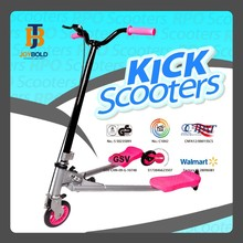 tricycle prices adult, kick scooter 3 wheel with lights JB315 EN71/14619 APPROVED OEM acceptable