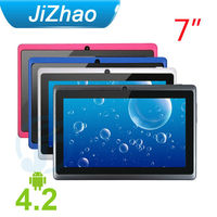 cheap 7inch android 4.2 mobile tablet
