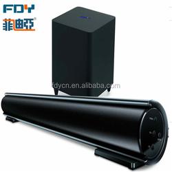 fm dj speakers