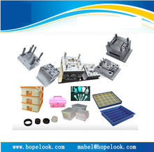 household plastic injection moulding