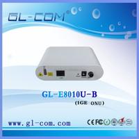 fiber optic wireless router 1ge onu 1fe onu gepon cpe